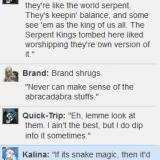 snakemagic